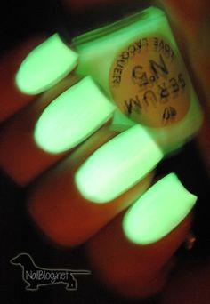 Serum No5 Day Glow Polish