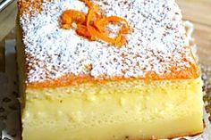 Cake with extra yogurt Vegan Cake, Vegan Desserts, Brookies Recipe, Cake Recipes, Dessert Recipes, Light Cakes, Ice Cream Candy, Yogurt Cake, French Desserts