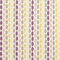 Clarke & Clarke Twist Elderberry - Made To Measure Curtains - Curtains Made For Free Oilcloth Tablecloth, Vinyl Tablecloth, Plastic Tablecloth, Clarke And Clarke Fabric, Made To Measure Curtains, Fabric Remnants, Curtain Fabric, Fabric Wallpaper, Fabric Design