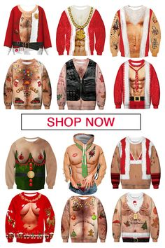 Men's Graphic Cartoon Plus Size Shirt Print Long Sleeve Christmas Tops Hawaiian Classic Collar Rainbow / Halloween