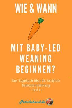 Baby-led Weaning\