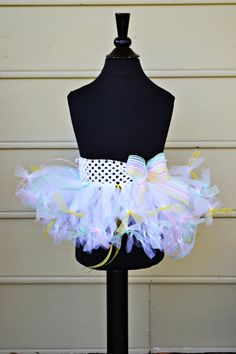Spring or Easter TuTu SALE by MeadowLion1120 on Etsy, $19.99