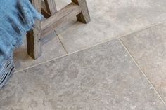 Villiers Grey Soft Tumble Limestone