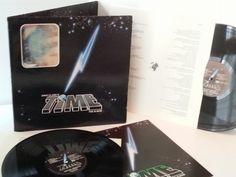 [b]SOLD[/b]  DAVE CLARKE'S, time the album. Freddie Mercury - SOUNTRACKS, COMEDY, POP, VARIOUS ARTISTS, MISC. #LP Heads, #BetterOnVinyl, #Vinyl LP's