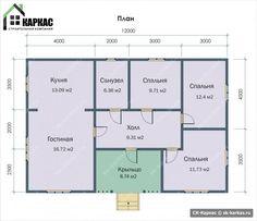 проект дома 8 на 10 одноэтажный - Поиск в Google
