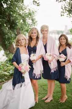 Appropriate Wedding Gift From Groom To Bride : ... wedding ceremony and are a thoughtful and appropriate bridesmaid gift