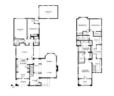 369 Best 2 Story TH Plans images in 2019 | How to plan ... Redbridge Home Plans on london home plans, camden home plans, coventry home plans, sheffield home plans, bristol home plans, westminster home plans, kent home plans, bow home plans, newport home plans, poole home plans,