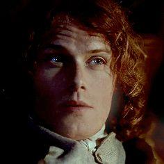 CanHardyHeughanWait • henricavyll:   Outlander   Season 2   Jamie...