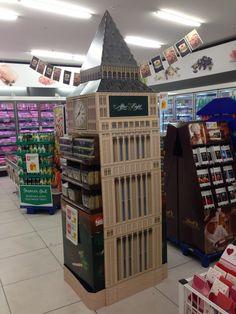 cardboard pos display, greeting card display stand. for more, pls click www.ecodisplaycn.com or allen@ecodisplaycn.com
