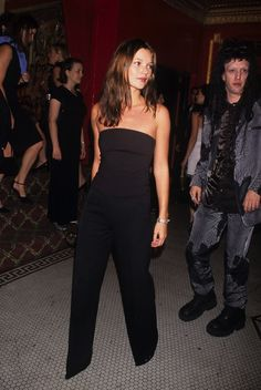 September Girls: Top Models and How They Partied in the '90s