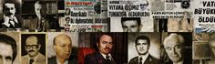 Assassinated people from Turkey