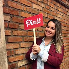 Pinners gonna Pin  Tarde super produtiva em um workshop preparado pelo @Pinterest para o time OliOli {} Já ando apaixonada por criar mil painéis e agora já aprendi várias dicas incríveis!!! Vocês já seguem nosso Pinterest???? #olioliemsp #OliOliTeam #PinterestBR #blogalmocodesexta