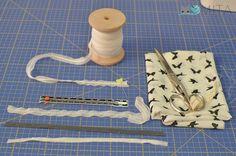 Como poner fliselina moldeable-1