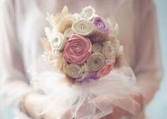いつまでも残せる♡話題の『リボンの薔薇』で記念に残る花束を*のトップ画像