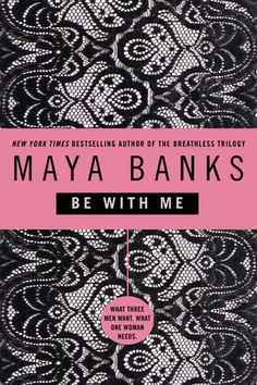 One woman gets what she needs from three very willing men in this steamy romance from New York Times bestselling author Maya Banks. Maya Banks, Sylvia Day, Used Books, Books To Read, My Books, Christine Feehan, Vampire Books, Horror Books, Just Friends