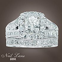 Neil Lane Bridal® 2 Carat t.w. Diamond Ring @ Kay Jewelers