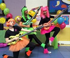 Fabulous Children's Party Entertainers - Children's Entertainers | London | UK