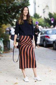 Skirt yes