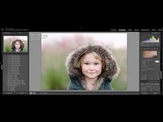 How to use the HSL Panel in Lightroom to get good skin tones