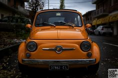 Simply Abarth