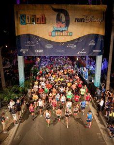 Starting Line | Disneyland Half Marathon | Running at Disney #runDisney #DisneylandHalf