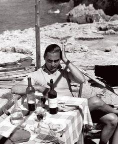 Italy, 60s - In the Spirit of Capri