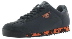 Puma Roma Men's Fashion Sneakers Shoes