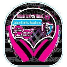 Monster High Headphone