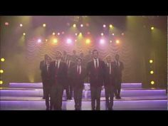 Glee Human Nature Full Performance