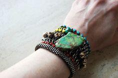 iosselliani bracelet