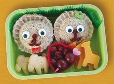 Las claves de un menú infantil saludable. www.farmaciafrancesa.com