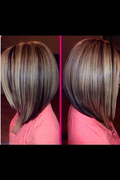 I really like this cut but have to grow the courage to chop off my hair..lol