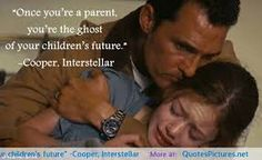 interstellar quotes - ค้นหาด้วย Google