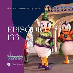 133º. Programa do Podcast do Viajando para Orlando, que foi ao ar no dia 7 de junho de 2021 no qual você encontra informações atualizadas sobre os Orlando – FL.