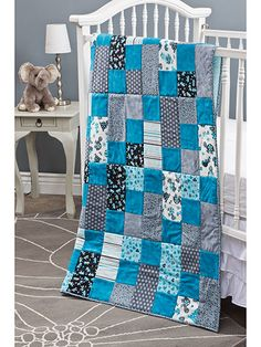 First Choice Quilt Pattern