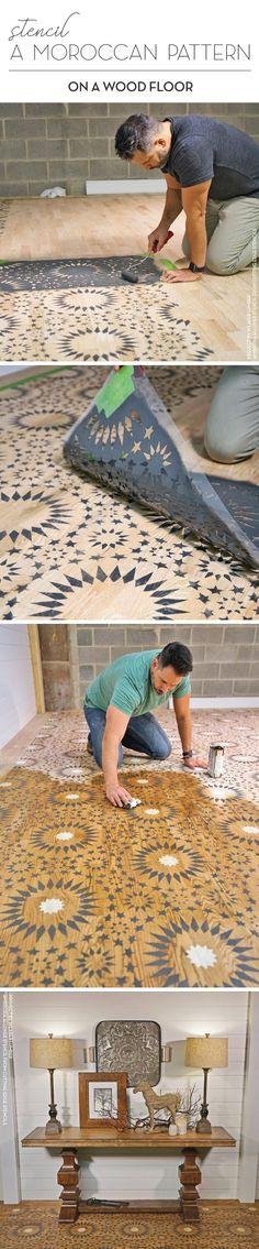 Cómo recubrir tu piso con mosaicos