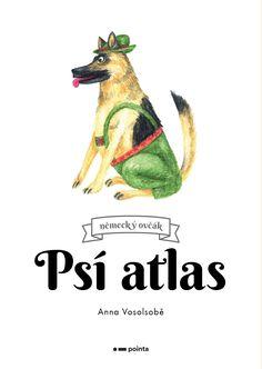 Znáte dobře psí plemena? Víte, jak vypadá trišonek, faxteriér nebo dharmatin? To vše a ještě mnohem více zjistíte uvnitř této knížky. Books, Libros, Book, Book Illustrations, Libri