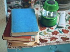 Books by sixthland, via Flickr