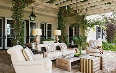 Architectural Digest | Outdoor Space |