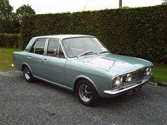 Ford Cortina MK2. If I had more money than sense, I would have so many classic…