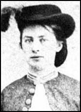 Belle Boyd was a famous Confederate spy. She was one of the first to kill a Federal soldier when troops tried to storm her house in July 1861. She provided intel for Stonewall Jackson and John Mosby until her capture by the head of the Federal Intelligence Service, who tortured her, but failed to force a confession and had to release her. She also charmed a Federal naval officer into allowing a Confederate ship to run the blockade. He was later discharged, defected, and married her in…