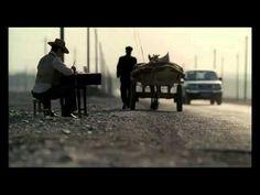 Louis Vuitton Journey Commercial Campaign HD version
