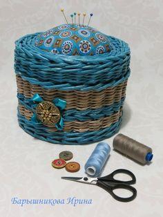 Моё хобби- плетение))