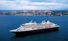 Istanbul Cruise Ship Port - http://dinnercruisesistanbul.com/istanbul-cruise-ship-port/