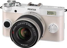 Function and Fashion Merge for Pentax Q-S1 - http://digitalphototimes.com/pentaxnews/function-and-fashion-merge-for-pentax-q-s1/