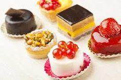 fancy desserts - Google Search