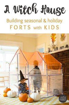 A Fort Magic Kit Wit