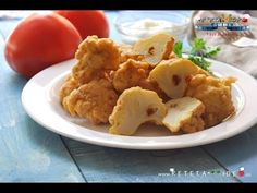 CONOPIDA PANE - YouTube Romanian Food, Romanian Recipes, 30 Minute Meals, Potato Salad, Cauliflower, Potatoes, Cooking Recipes, Vegetables, Ethnic Recipes
