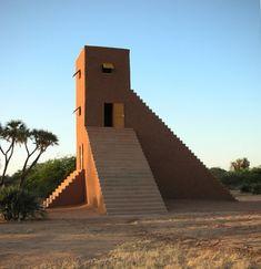 Temas que no caducan de El Asombrario. Otra arquitectura es posible (más allá de Calatrava) vía @elasombrario