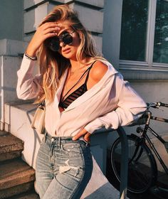 Clothes outfit for woman * teens * dates * stylish * casual * fall * spring * winter * classic * casual * fun * cute* sparkle * summer *Candice Wicks Style Outfits, Summer Outfits, Casual Outfits, Cute Outfits, Fashion Outfits, Travel Outfits, Style Clothes, Easy Style, Style Casual